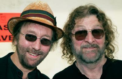 Chas & Dave- The Full Story Live