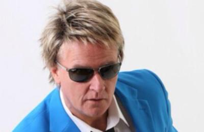 Christmas Tribute Party Night: Rod Stewart