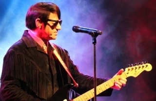The Roy Orbison Story with Barry Steele