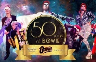 Absolute Bowie: 50 Years of Bowie
