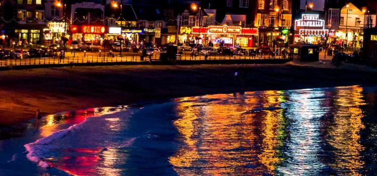 New illumination attractions set to light the way in Whitby and Scarborough