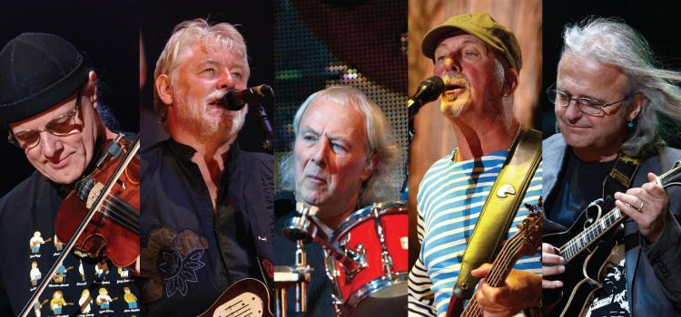 Folk Rock Heros Fairport Convention Back By Popular Demand