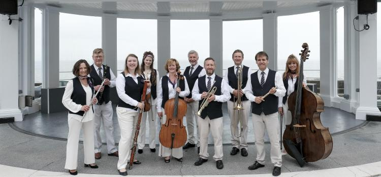 THE SPA ORCHESTRA TO PLAY 800 PIECES OF MUSIC THIS SUMMER