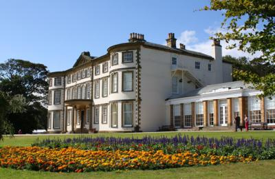 Sewerby Hall & Gardens
