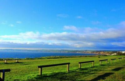 Filey Country Park