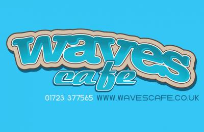 Waves Cafe & Ice Cream Parlour