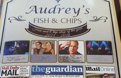 Audrey's Fish and Chips