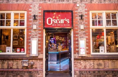 Oscar's Wine Bar & Bistro