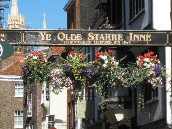 Ye Olde Star Inne What2do Where2go