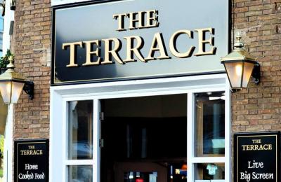 The Terrace