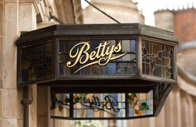 Betty's Cafe Tea Rooms