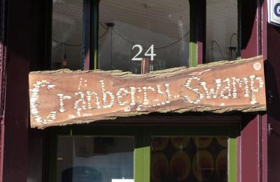 Cranberry Swamp Coffee Shop & Restaurant