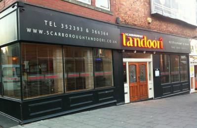 Scarborough Tandoori Restaurant