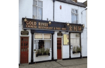 Gold River Chinese