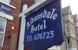 Aidansdale Hotel
