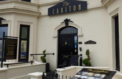 The Carlton Apartments