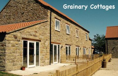 The Grainary Cottages
