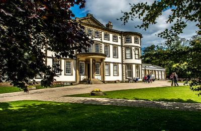 Events at Sewerby Hall- 23rd of August