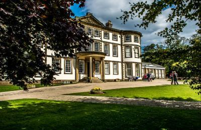 Events at Sewerby Hall- October