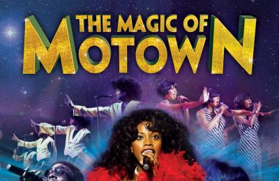 Motown at Scarborough Spa