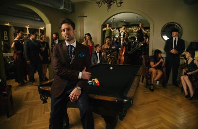 Scott Bradlee's Postmoden Jukebox