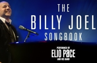 The Billy Joel Songbook Performed By Elio Pace And His Band