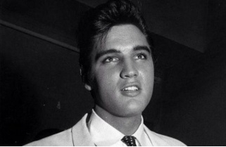 Memphis by the Moors: A Celebration of Elvis
