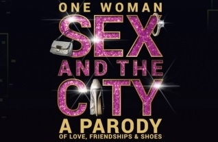 One Women Sex & The City