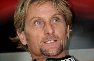 The World According to Foggy: An Evening with Carl Fogarty