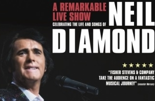 A Beautiful Noise: Neil Diamond Tribute
