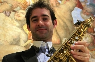 Tomasso Starace Quartet: The 34th Boyes Annual Celebrity Concert