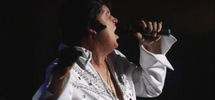 Elvis Is Back! Tony Skingle Returns To Scarborough Spa With Two Dates This Summer