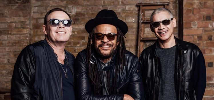 UB40 ft ALI CAMPBELL, ASTRO AND MICKEY VIRTUE TO PLAY SCARBOROUGH OPEN AIR THEATRE IN 2017