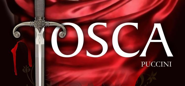 The Russian State Opera return this September with Tosca, one of the most popular operas of all time!