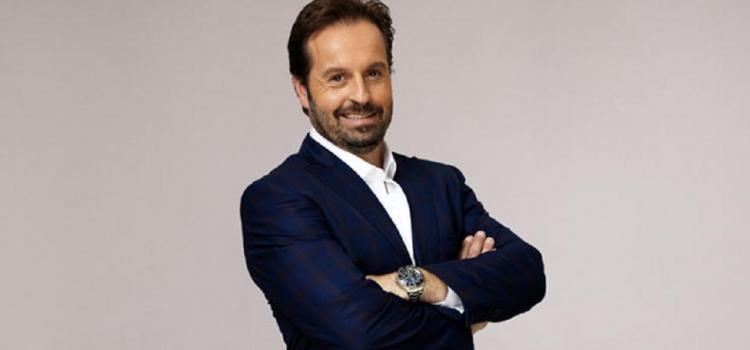 Alfie Boe set to return to Scarborough's Open Air Theatre for Armed Forces Day