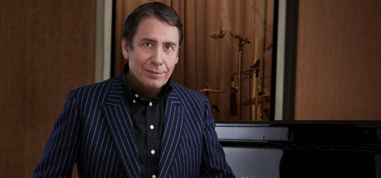 JOOLS HOLLAND TO OPEN SCARBOROUGH SPA'S SUMMER SEASON