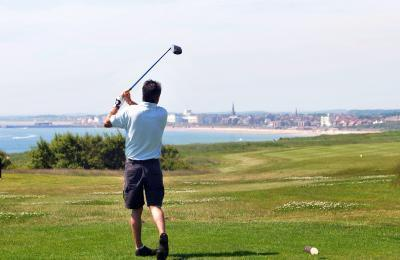 Bridlington Links Golf & Leisure Estate