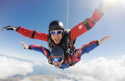 Skydive GB