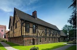 Merchant Adventurer' Hall