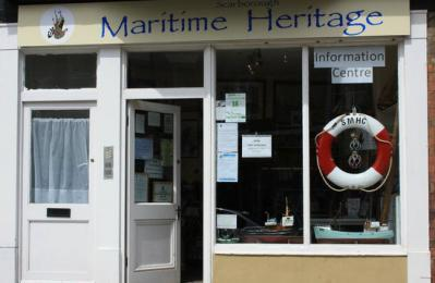 The Scarborough Maritime Heritage Centre