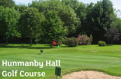 Hunmanby Hall Golf & Leisure