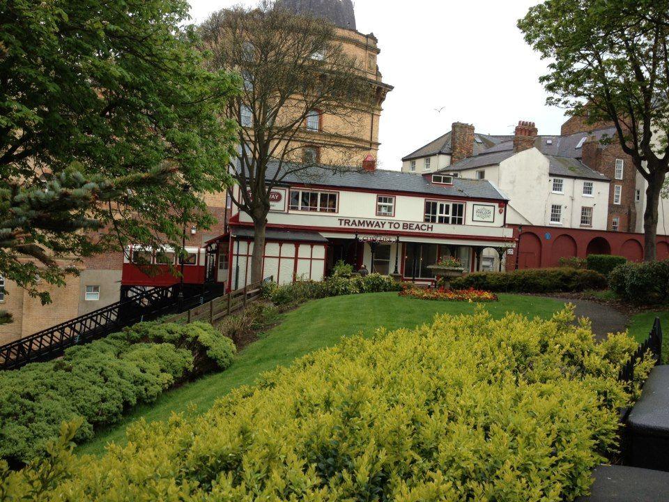 Parlour Tea Rooms Scarborough