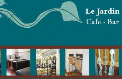 Where 2 eat drink in scarborough what2do where2go for Cafe jardin scarborough