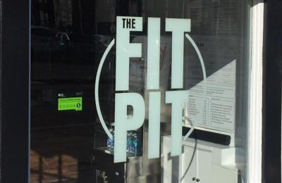 The Fit Pit