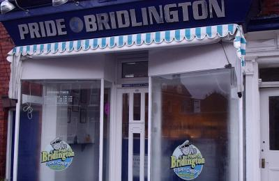 Pride of Bridlington