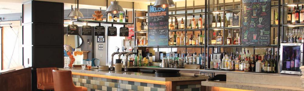No  Walmgate Restaurant And Bar