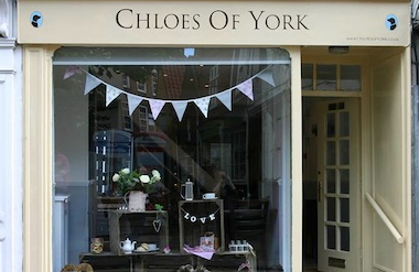 Chloes of York