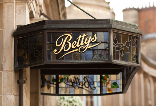 Betty S Cafe Tea Rooms What2do Where2go