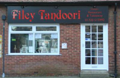 Filey Tandoori