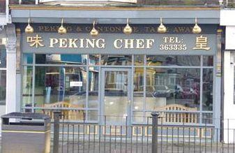 Peking Chef